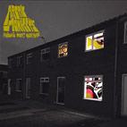 Arctic Monkeys: Album Artwork