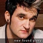 New Found Glory Leave Geffen