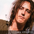 Izzy Stradlin To Release New Solo Album