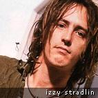 Izzy Stradlin To Release New Solo Album