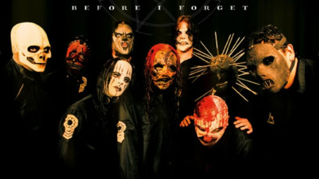 'Before I Forget' Is The Best Slipknot Song Ever, And Here's Why