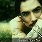 Dave Navarro Directs Porn Movie
