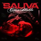 Saliva: New Album Streaming On UG Profiles
