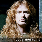 Dave Mustaine To Open School Of Rock