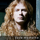 Dave Mustaine Discusses 'The 100 Greatest Metal Guitarists'