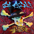 Slash: Solo Album's Artwork Revealed