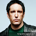 Trent Reznor: New Band Unveiled
