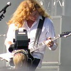 Megadeth Aim For New Album In 2011