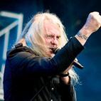 Heavy Metal Fans Take Aim At UK Census