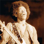 Hendrix Family Escalate 40 Year Legal Battle