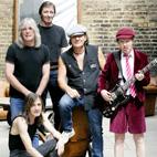 New AC/DC DVD Features Lemmy, Scott Ian, Billy Corgan