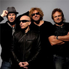 Chickenfoot Complete New Album