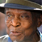David 'Honeyboy' Edwards, Legendary Delta Bluesman, Dead At 96