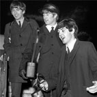 The Beatles' Early Recordings With Tony Sheridan To Be Released