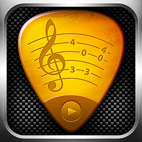 Ultimate Guitar Presents Tab Pro App For iPhone