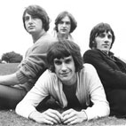 The Kinks: Previously Unreleased Version Of 'Beautiful Delilah'