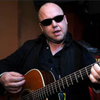 Pixies Frontman Frank Black Launches His Own Record Label