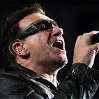 Bono: 'My Voice Annoys Me'