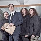 Napalm Death: New Album Track Listing Revealed