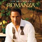 Jim Brickman: Romanza Songbook Released By Alfred Music