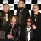 Aerosmith Mixing 'Legendary Child' Song For New Movie