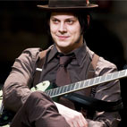 Jack White: 12 Songs Ready For Second Album
