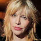 Courtney Love Seeks Online Help To Forget Disasters