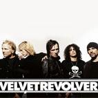 Scott Weiland Back With Velvet Revolver?
