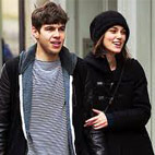 Klaxons' James Righton, Keira Knightly Engaged