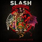 Slash: 'Apocalyptic Love' Cracks US Top 5