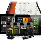 IK Multimedia Releases AmpliTube 2.5