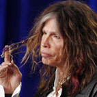 Steven Tyler's Choice: TV Gameshow Or Drugs