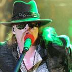 Guns N' Roses Announce Vegas Residency