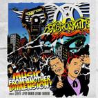 Aerosmith Release More New Album Details