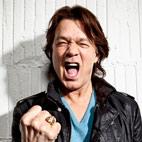 Eddie Van Halen Was 'On Brink Of Death'