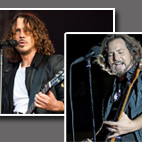Soundgarden And Pearl Jam To Tour Together?