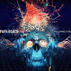 Papa Roach's 'The Connection' Projected To Sell 18k-21k First Week