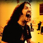 Metallica Saved Anthrax's Career