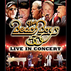 'The Beach Boys: Live In Concert - 50th Anniversary Tour' To Be Released On DVD And Blu-Ray