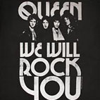 New Version Of Queen's 'We Will Rock You' Recorded For NFL 2012/2013 Season