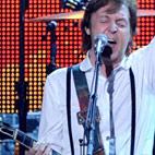 Nirvana To Tour With McCartney?