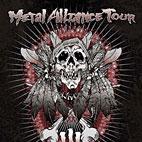 Anthrax, Exodus, Municipal Waste, Holy Grail Set For 'Metal Alliance Tour'