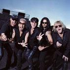 Scorpions Cancel Retirement Plans