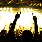 Friday Fun: 7 Most Annoying People At Concerts