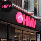Majors Labels To Rescue HMV?