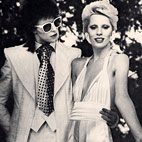Angie Bowie Criticises Ex-Husband's 'Tired' New Single