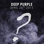 Deep Purple Post New Album Teaser
