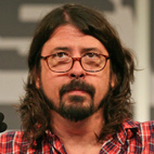 Industry Roundup: Dave Grohl, Apple And Headphones That Read Your Mind