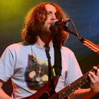 Incubus Guitarist Working on Pearl Jam Album