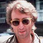Lennon's Blood-Stained Glasses Reignite Gun Debate